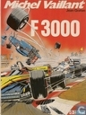 Comic Books - Michel Vaillant - F 3000