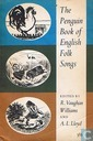 The Penquin book of English folk songs