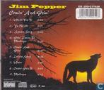Platen en CD's - Pepper, Jim - Comin' and Goin'
