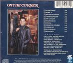 Disques vinyl et CD - Patitucci, John - On The Corner