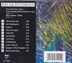 Platen en CD's - Peterson, Oscar - Oscar plays the Giants