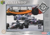 F1 World Grand Prix (Players Choice)