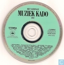 Vinyl records and CDs - Various artists - Het nationale muziekkado 1992