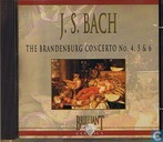 The Brandenburg concerto No. 4,5 & 6