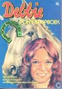 Debbie pony-stripboek