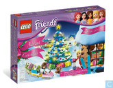 Lego 3316 Advent Kalender