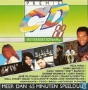 Premie CD Internationaal '88
