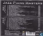 Disques vinyl et CD - Powell, Bud - Jazz Piano Masters