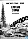 Comic Books - Michel Vaillant - Racing Show