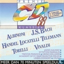Premie CD Klassiek '88