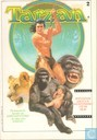 Comic Books - Tarzan of the Apes - De fantastische legende van Lord Greystoke - de enige echte Tarzan!