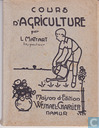 Cours d'Agriculture