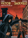 Comic Books - Victor Sackville - Onze man in Berlijn