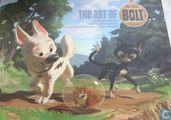 The art of Bolt