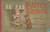 Buster Brown et son Chien
