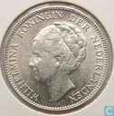 Coins - the Netherlands - Netherlands 1 gulden 1938