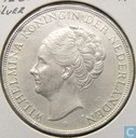 Coins - the Netherlands - Netherlands 2 ½ gulden 1939
