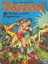 Comic Books - Tarzan of the Apes - De schat van de Pagomba's