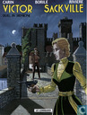 Comic Books - Victor Sackville - Duel in Sirmione