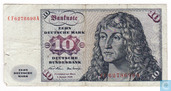 Germany 10 Mark