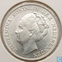 Coins - the Netherlands - Netherlands 1 gulden 1930