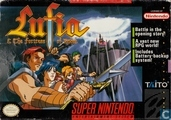 Most valuable item - Lufia & The Fortress of Doom