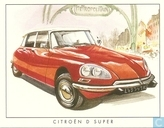 Citroën D Super