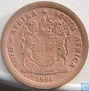 South Africa 2 cents 1994