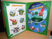 DVD / Video / Blu-ray - DVD - Thunderbirds