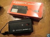 Agfamatic Pocket Lux