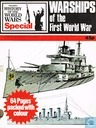 Warships of the First World War