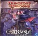 Dungeons & dragons Castle Ravenloft