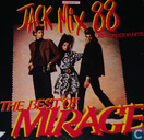 Jack Mix 88 - The Best Of Mirage