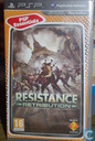 Resistance: Retribution (PSP Essentials)