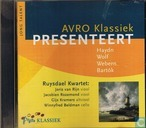 AVRO klassiek presenteert