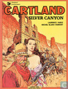 Comics - Jonathan Cartland - Silver Canyon
