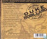 Disques vinyl et CD - Robillard, Duke - Explorer