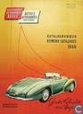 Illustrierte Automobil Revue / Revue Automobile Illustree