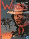 Bandes dessinées - Wanted - De Bull-brothers