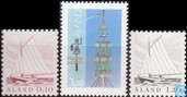 Franking Stamps