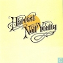 Disques vinyl et CD - Young, Neil - Harvest
