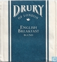 English Breakfast Blend