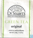 Green Tea original