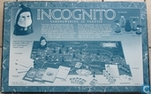 Board games - Incognito - Incognito