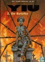 Comics - Yiu - De belofte