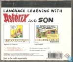 Language Learning with Asterix and Son - Disc 1