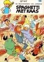 Comic Books - Jeremy and Frankie - Spaghetti met kaas
