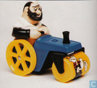 Bluto's Road Roller