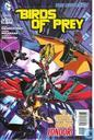 Birds of Prey 14