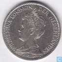 Coins - the Netherlands - Netherlands 1 gulden 1910